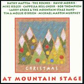 Play & Download Christmas At Mountain Stage by Various Artists | Napster