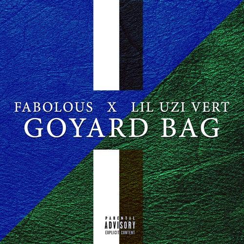 Goyard Bag von Fabolous