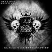 El Mal Y La Tentación EP by Cristian