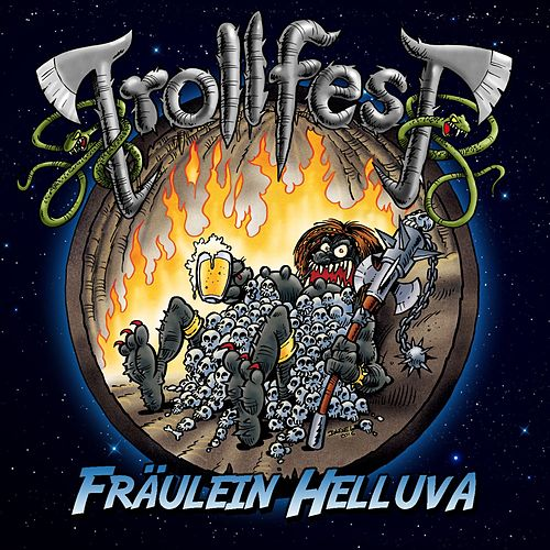 Play & Download Fräulein Helluva by TrollfesT | Napster