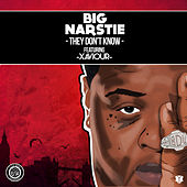 Play & Download They Don't Know by Big Narstie | Napster