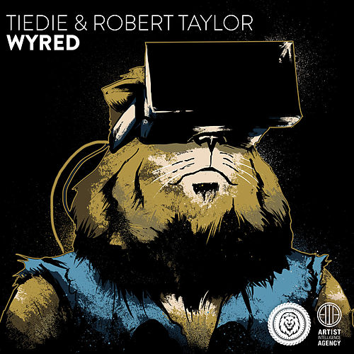 Wyred - Single de Robert Taylor