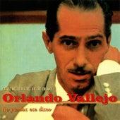 Play & Download No Piedras Ese Disco by Orlando Vallejo | Napster