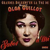 Sabor a Mi by Olga Guillot