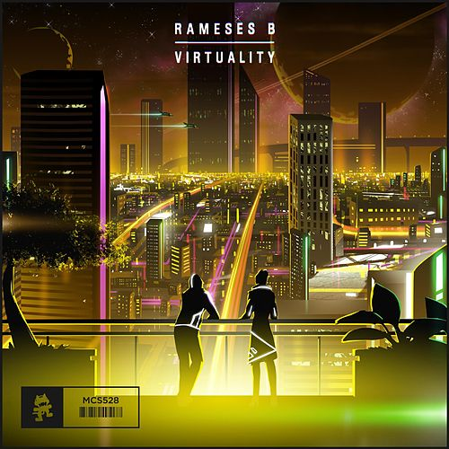 Play & Download Virtuality by Rameses B   Napster