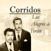 Play & Download Corridos by Los Alegres de Teran | Napster