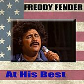 At His Best by Freddy Fender