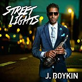 Play & Download Street Lights by J. Boykin | Napster