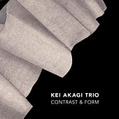 Contrast & Form by Kei Akagi