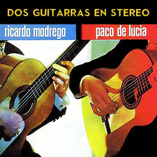 Play & Download Dos Guitarras Flamencas en Stereo by Paco de Lucia | Napster