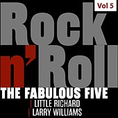 The Fabulous Five - Rock 'N' Roll, Vol. 5 von Various Artists