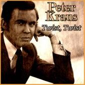 Twist, Twist by Peter Kraus