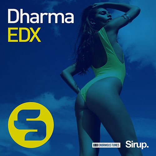 Play & Download Dharma by EDX | Napster