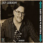 I Could Have Told Her That by Jef Leeson