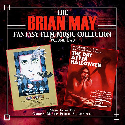 Play & Download The Brian May Fantasy Film Music Collection - Vol. 2 (Original Motion Picture Soundtracks) by Brian May | Napster