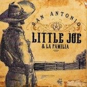 Play & Download San Antonio by Little Joe And La Familia | Napster