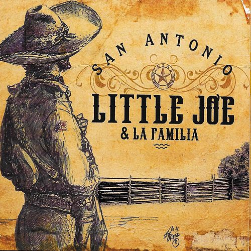 Play & Download San Antonio by Little Joe And La Familia | Napster