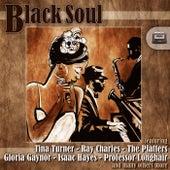 Black Soul von Various Artists