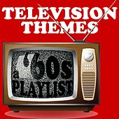 Television Themes: A '60s Playlist by Various Artists