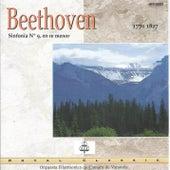 Play & Download L. van Beethoven: Sinfonía No. 9 en Re menor (Royal Classic Collection) by Karol Teutsch | Napster