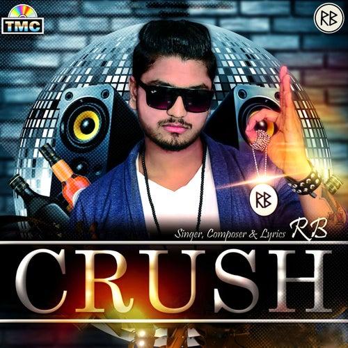 Crush by R.B.
