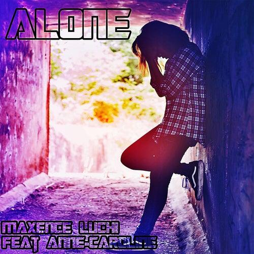 Alone de Maxence Luchi