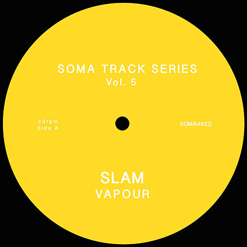 Soma Track Series Vol. 5 by Slam