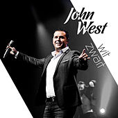 Play & Download Wit Zwart (Live) by John West | Napster