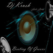 Play & Download Beating of Groove by DJ Krush | Napster