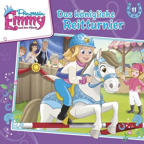 Folge 11: Das königliche Reitturnier von Prinzessin Emmy und ihre Pferde
