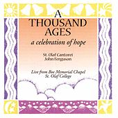 Play & Download A Thousand Ages: A Celebration of Hope by Various Artists | Napster