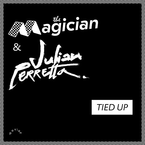 Tied Up von The Magician