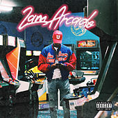 2am Arcade by Pries