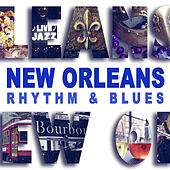 Play & Download New Orleans Rhythm & Blues by Various Artists | Napster