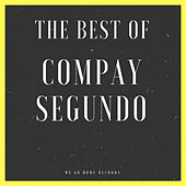 The Best Of Compay Segundo von Compay Segundo