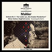 Play & Download Mahler: Symphony No.5 & Songs by Various Artists | Napster