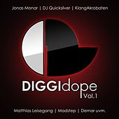 Diggidope, Vol. 1 by Various Artists