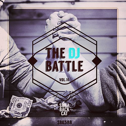 The DJ Battle, Vol. 16 by Various Artists