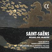 Play & Download Saint-Saëns: Mélodies avec orchestre by Various Artists | Napster