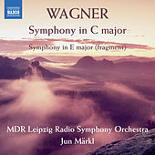 Play & Download Wagner: Symphony in C Major by MDR-Sinfonieorchester | Napster