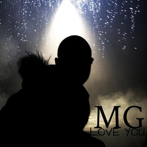 Love You by Martin Gore