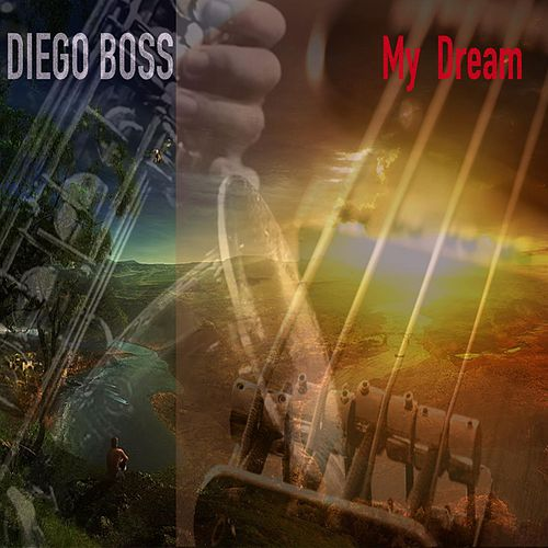 My Dream de Diego Boss