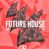 Future House 2017-01 - Armada Music von Various Artists
