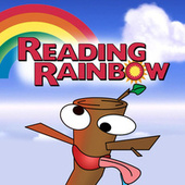 Reading Rainbow by Psychostick