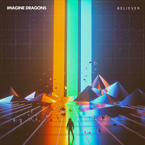 Believer de Imagine Dragons