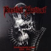 Storming Bestial Legions Live '96 by Bestial Warlust