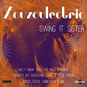 Play & Download Swing It Sister by Various Artists | Napster