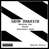Play & Download Frost by Leon Krasich | Napster