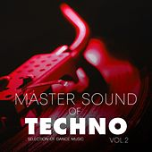 Master Sound of Techno, Vol. 2 by Various Artists