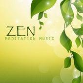 Zen Meditation Music by Asian Zen Meditation